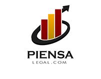 Identidad: Logo Piensalegal
