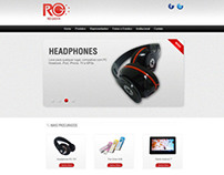 Rio Gadita - Web Freelancer