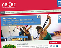 NACER Pilates & Yoga