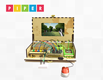 Piper - Minecraft Computer Kit