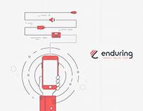 Enduring - Branding