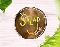 Email marketing The Salad