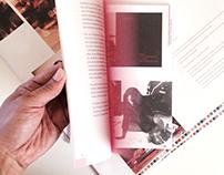 EDITORIAL. Projetos gráficos e capas