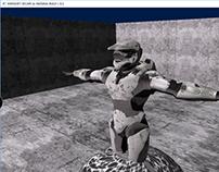 Desarrollo Vídeo Juegos