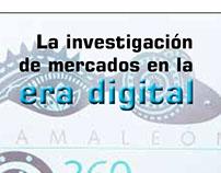 Artículo sobre Investigación de Mercados Online