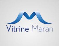 Vitrine Maran