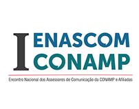 I ENASCOM CONAMP