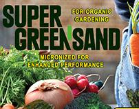 Label Super Greensand