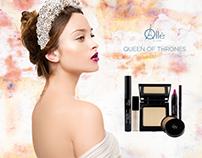 Ollé né à Paris / Queen of Thrones / Spring Campaign