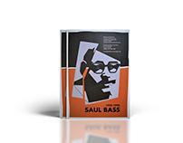 Poster Saul bass/Afiche Saul Bass
