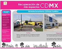 RecuperaCDMX