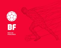 Balonfans / Red de pasiones