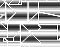 Entre figuras, líneas y colores