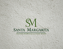 Brochure Santa Margarita (México)