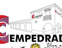 cc Empedrado popayan