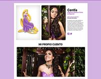FlorTabasco.com (Article's Pages)