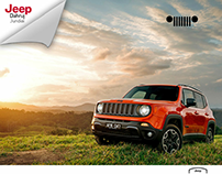 Flyer Jeep