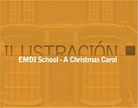 EMDI School - A Christmas Carol