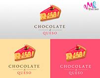 Diseño Chocolate & Queso