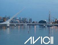 Avicii The Nights Project