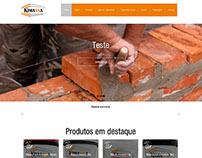Kimassa | Site Institucional