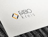 Fabio Kreis - Identidade Visual