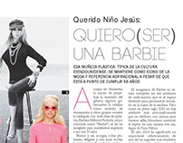 (MODA) Barbie como icono de la moda