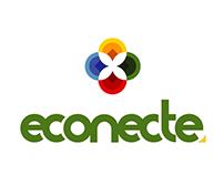 Econecte / Logo Animation