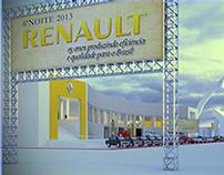 Renault's Event in Sambódromo - São Paulo