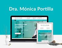 Dra. Mónica Portilla