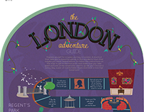 London Adventure Guide
