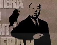 Retrospectiva Hitchcock