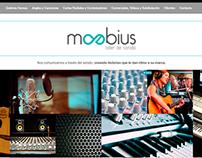 Moebius Sonido - 2015