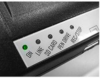SecretLight - gravador telefônico digital