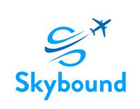 Skybound - Branding