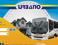 Empresa de Ônibus Urbano