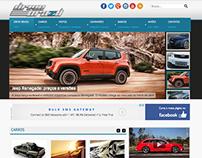 Drive Brazil - Portal de Notícias