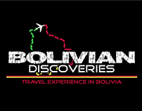 Bolivian Discoveries