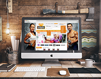 Universo do Corpo | E-commerce