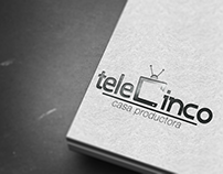 Propuestas Distintivo Visual TeleCinco.