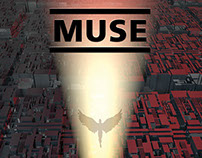 Posters - MUSE