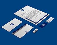 Diseño Corporativo - Papeleria
