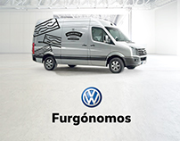 Furgónomos VW