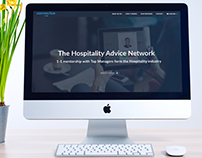 Connective - The Hospitality Advice Network (14 pages)