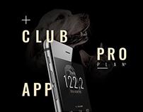 App club Pro Plan