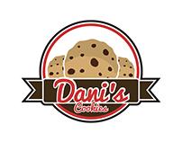 Dani's Cookies