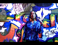 "Musical Video ""Dem Got No Love"", Buenos Aires, 2009."
