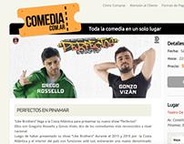 Comedia.com.ar