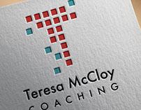 Teresa McCloy Logo