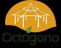 LOGO-FLYER El Octógono de Tanti